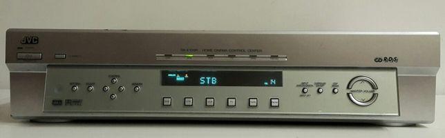 Amplituner JVC - kino domowe