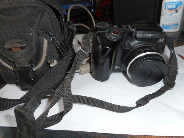 Фотоаппарат Олимпус SP 500 UZ