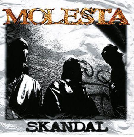 Molesta - SKANDAL 2LP płyta winylowa