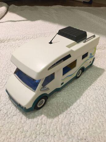 Playmobil Summer Fun Kamper 6671