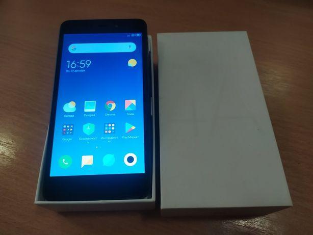 Продам Xiaomi Redmi 4A 32GB
