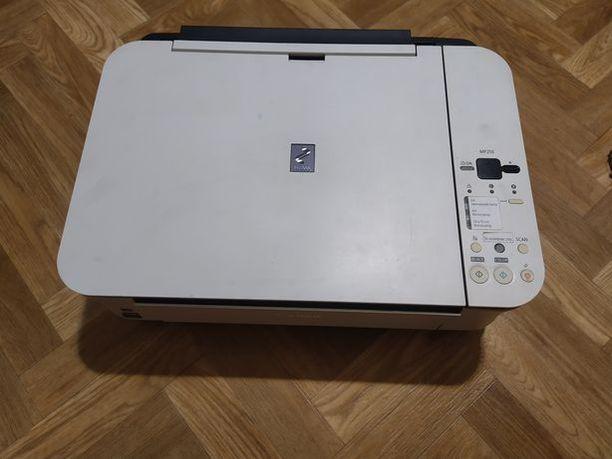 mp250 принтер сканер копир ксерокс