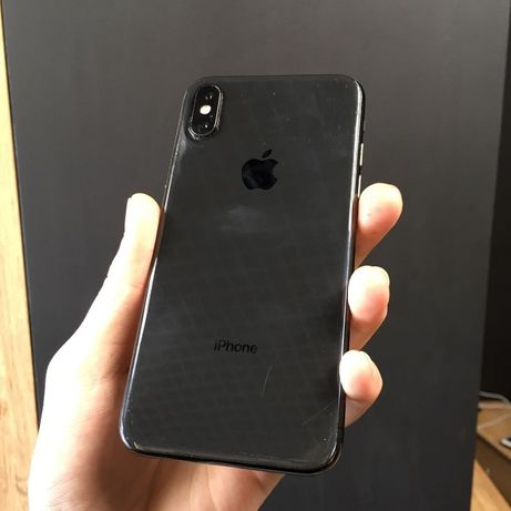 IPhone X /Xs/Max/Xr 64/256Gb айфон*телефон*купить*оригинал* D18