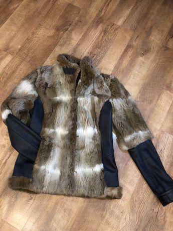 Куртка, шуба, жилетка меховая