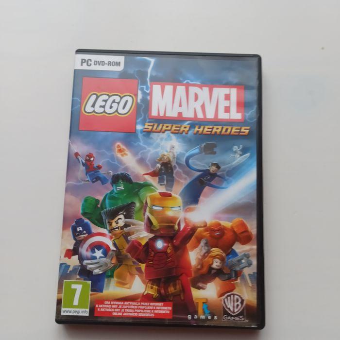 Gra Marvel super Heroes Bartoszyce - image 1