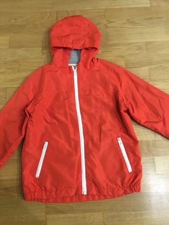 Продам куртку для мальчика 7-8 лет