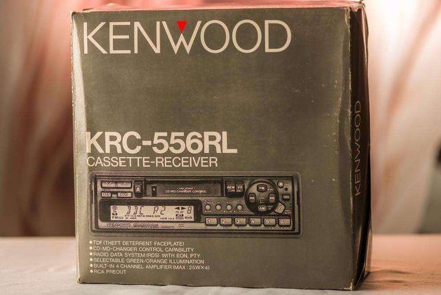 Auto Radio Kenwood KRC 556 RL