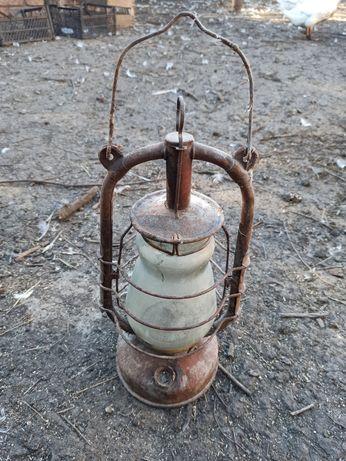 Керасиновая лампа... СССР... Не дорого