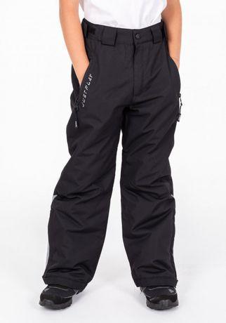 Теплые лыжные брюки, комбинезон Alive Thinsulate р.152
