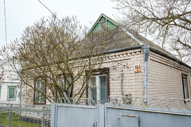 Продам добротный дом в уютном районе Песчанки, 74 м²