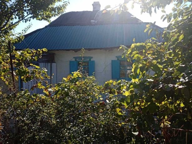 Продам дом с. Сорочино, Петриковского р-на, Днепропетровской обл.