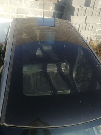 Opel Meriva B dach szklany