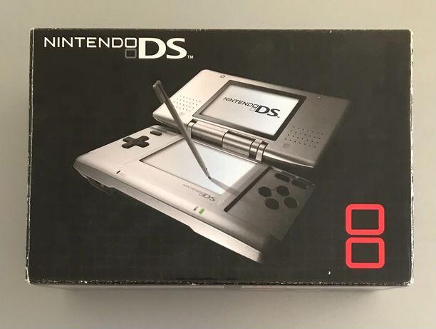 Nintendo ds - como nova