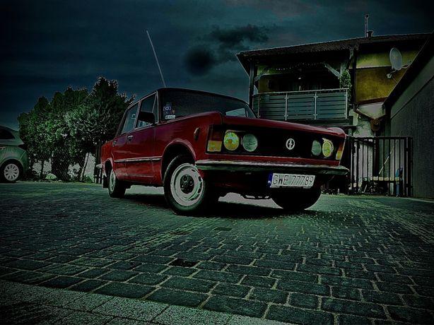 Fiat 125p Klasyk