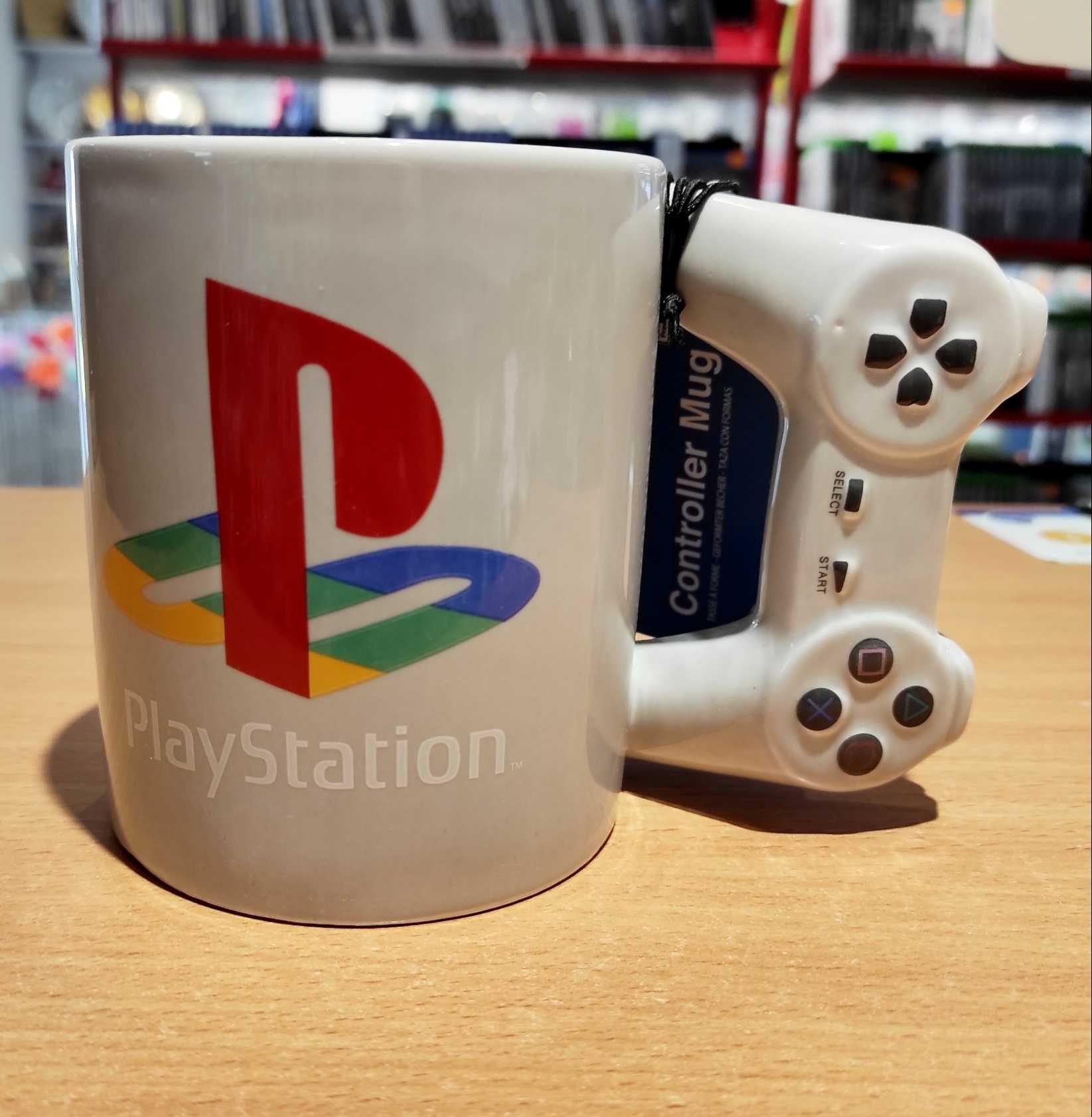 PlayStation, kubek playstation