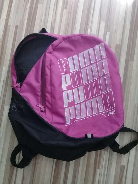 Oryginalny plecak Puma