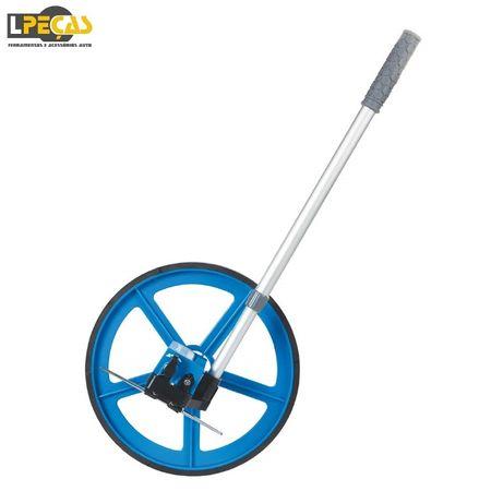 Roda Métrica para Medição de Distâncias 0 - 99.999m