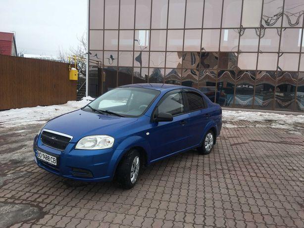 Продам Chevrolet Aveo 2007