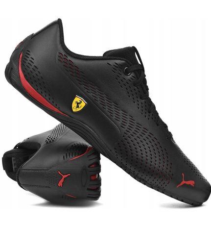 Buty męskie Puma Ferrari rozm od 41 do 48,5
