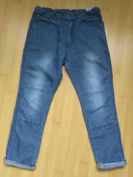 Штани, тонкий джинс