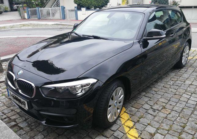 BMW 116 D - 116cv - 1496cc