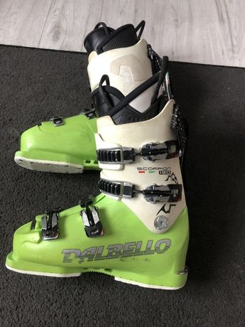 Buty narciarskie Dalbello Scorpion 317mm