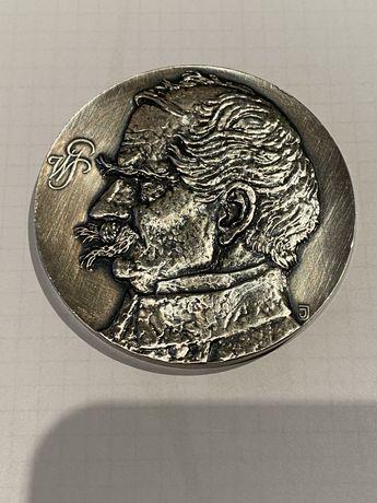 Medal Wincenty Pol 1980. Mennica Państwowa