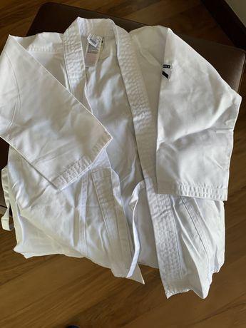Fato Karate menino