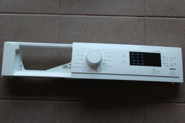Panel Electrolux 6KG 1000RPM + szuflada na proszek - Używany
