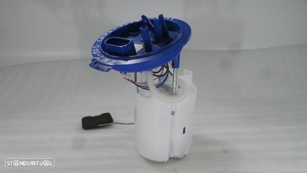 Bomba Do Depósito De Combustível Volkswagen T-Roc (A11)