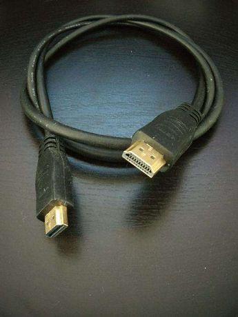 Vendo cabo HDMI 1mt