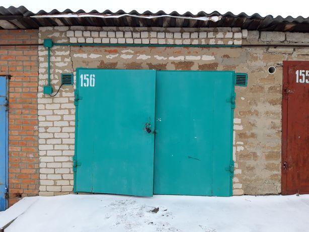 Продам гараж ИОМЗ