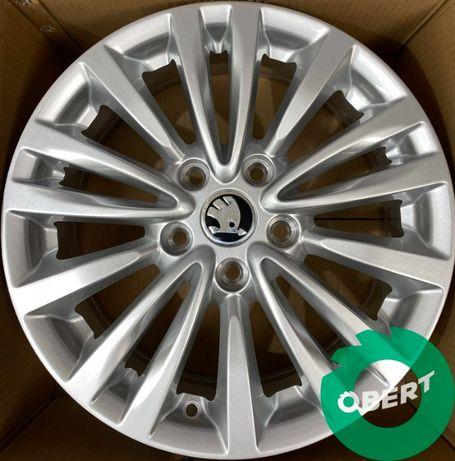 Акция!!! Новые диски 5*112 R16 на Skoda Octavia Vw Jetta Golf Passat