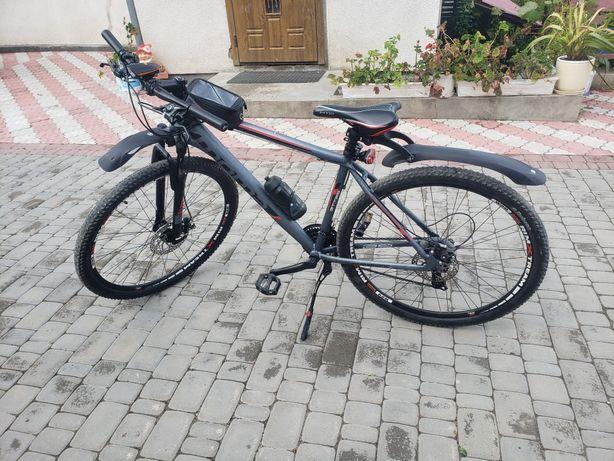 Велосипед MOMA GTT 29 найнер
