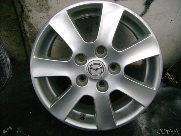 Диски Mazda. на модели 3-6