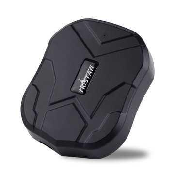 GPS localizador Rastrador TKSTAR 905 tracker localiza e escuta