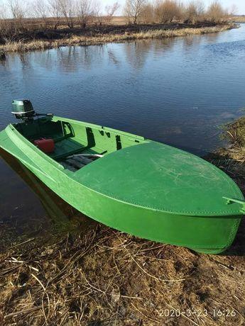 Продам човен  казанка