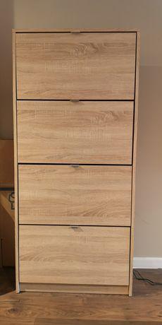 Szafka na buty styl IKEA, JYSK