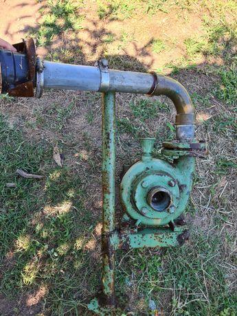 Bomba de água para acoplar a trator 1 1/2 (polegada e meia)