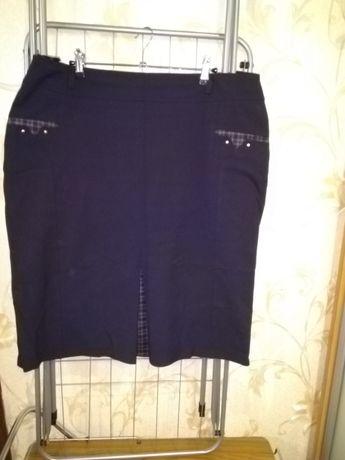 Продам юбку большого размера