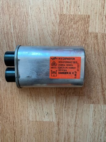 Kondensator ELCOMTEC HCH-212098I