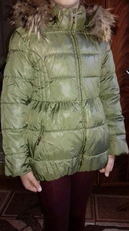 Куртка Mayoral 134 рост, 700 грн, б/у