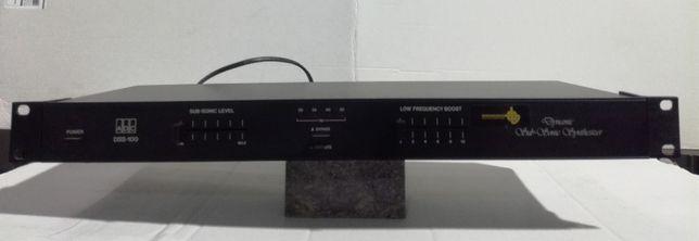 Crossover ADC-DSS100 novo de exposição