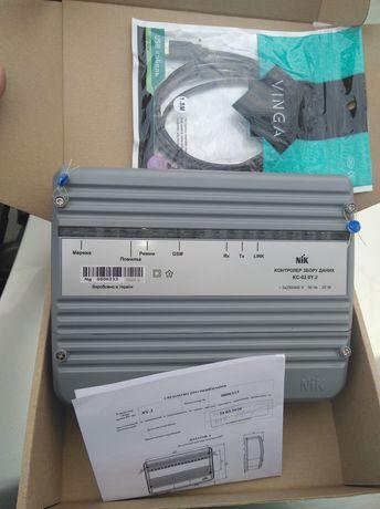 Контролер збору даних НІК КС-02.OY.2