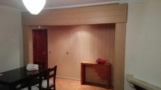 Apartamento T2  Arrendado ou Livre