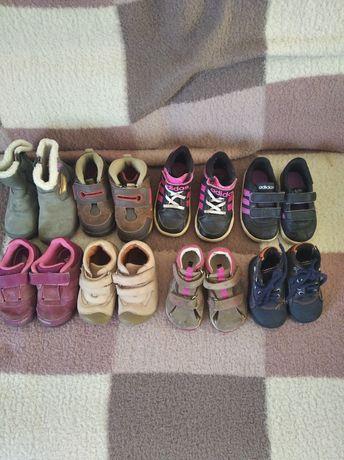 Дитяче взуття від 18 до23