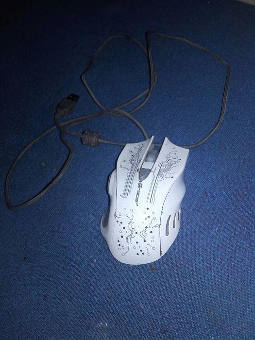 Myszka gamingowa Tracers Sławków - image 1
