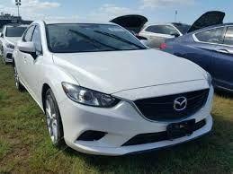 Mazda 6 2013-2018 USA. Капот.Двери.Крылья.Багажник