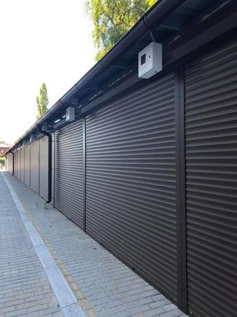 Акционный гараж в ЖК Лазурный, Центральный рынок