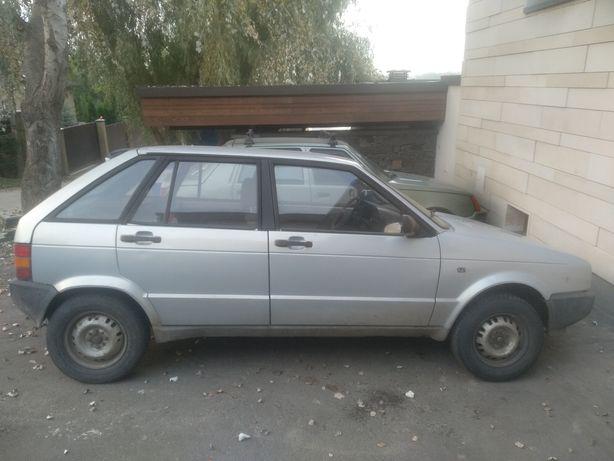 Продам Seat Ibiza 021a